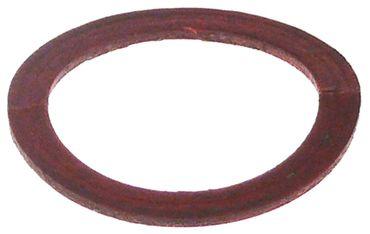 Bartscher Flachdichtung für Fritteuse A150207, A150107 D2 26mm