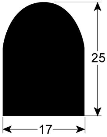 Rational Hordenwagendichtung für Kombidämpfer CD20, CM20, CC20