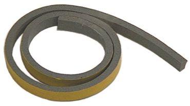 Moosgummidichtung für Spülmaschine Comenda ACS101, ACS91-DIGIT