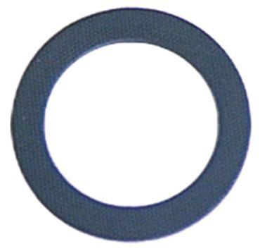 Flachdichtung für Spülmaschine Comenda AC122, AC152, AC202 Gummi