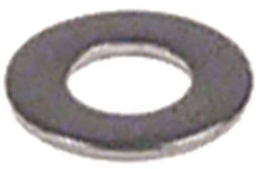 Comenda Unterlegscheibe für Spülmaschine AC122, AC152, AC202 CNS