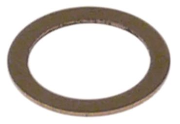 Rancilio Unterlegscheibe für Kaffeemaschine S20NSF Aussen 13mm