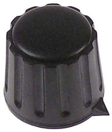 Sirman Knebel für Cutter C9VV CE ø 23mm Symbol mit Nullstrich
