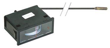 Comenda Thermometer Einbaumaß 58x25,5mm Fühler 6,5x23mm 3441011