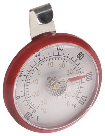 Bartscher Thermometer Anzeige analog Größe ø52mm -30 bis +50°C