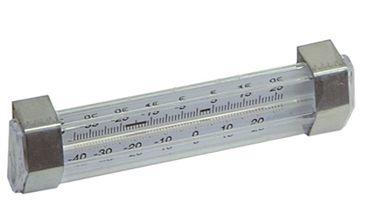 Bartscher Thermometer Anzeige analog Größe 124x30mm