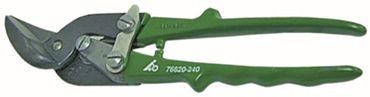 Blechschere Ideal links Länge 240mm Edelstahl-S
