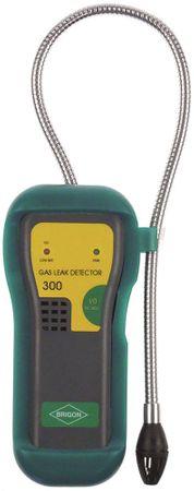 Lecksuchgerät 300 Anzeige LED inkl. Sensor extern 450mm