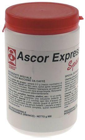 ASCOR Kaffeemaschinenreiniger ASCOR Express Dose 900g NSF