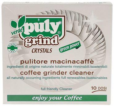 Reiniger Puly Grind für Kaffeemühle 10 Beutel à 15g