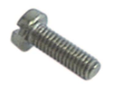 Comenda Flachkopfschraube für Spülmaschine ACS152, ACS151, ACR