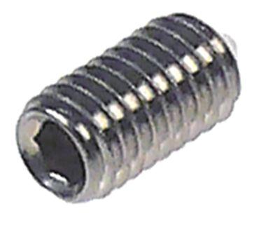 Alimacchine Madenschraube für Teigknetmaschine NT40, NT20, NT30