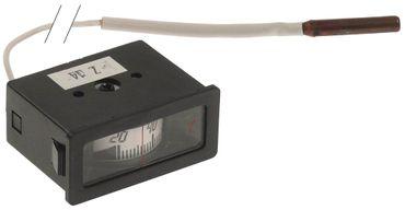Fagor Thermometer für Spülmaschine Band Einbaumaß 58x25,5mm