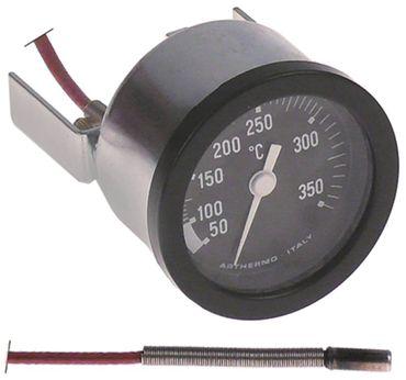 Mareno Thermometer für Kombidämpfer Elektro, Kombidämpfer Gas