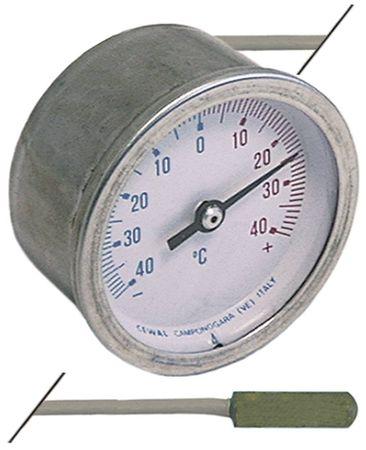 Electrolux Thermometer für Kühltisch 305022, 305023, 305033x30mm