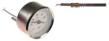 Elframo Thermometer für Spülmaschine Band ET, EN, ETA, ET020