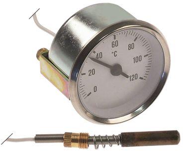 Colged Thermometer für Spülmaschine T65, T90, PLT-130, PLT-150