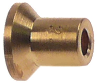 JUNKERS CB5050 Zündbrennerdüse für JUNKERS für Flüssiggas