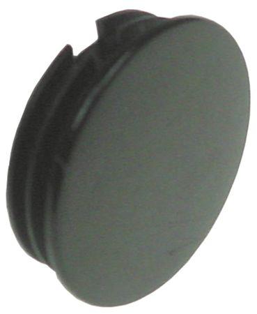 Electrolux Deckel für Kochkessel 599062 für Knebel