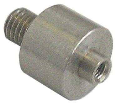 Mach Laufrolle für Spülmaschine MS1100P, MS1300E, MS1300P