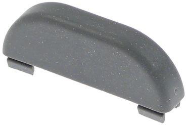 Electrolux Türführung für Schiebetür Länge 42mm Stärke 8,5mm
