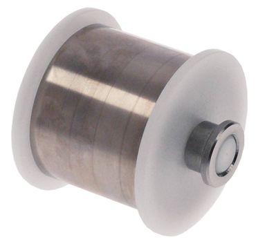 Elframo Rollfeder für Spülmaschine LP60, LP61, LP61H Breite 46mm