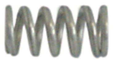 Druckfeder Drahtstärke 1,6mm ø 8,5mm Länge 16mm