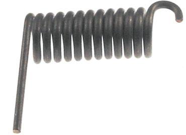 Drehfeder Drahtstärke 3,7mm ø 22mm Länge 38mm L1 38mm L2 51mm