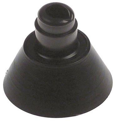 Brasilia Gerätefuß für Kaffeemühle RR45-A, RR45-SILENT ø 29mm