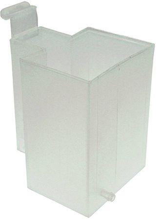 Angelo Po Klarspülmittelbehälter für Spülmaschine LF50, LF50E