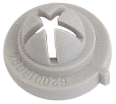 Winterhalter Waschdüse für Spülmaschine GS29, GS29B