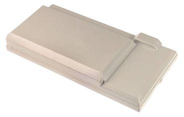 Deckel für Schaltkasten Kunststoff Höhe 50mm Breite 180mm