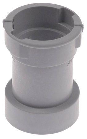 Winterhalter Verbindungsstück für Spülmaschine GS72, GS41-4