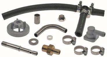 Aristarco Reparaturset für Spülmaschine GEMINI-CF, GEMINICF
