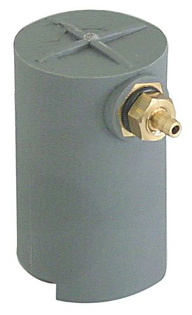 Elviomex-Alfa Luftfalle für Spülmaschine Vergina-50SF