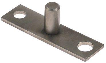 Colged Türscharnier für Spülmaschine GOLD-80, GL80THZ, LP92