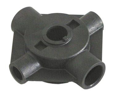 Fagor Wascharmkreuz für Spülmaschine LVC-21W, LVC-21B