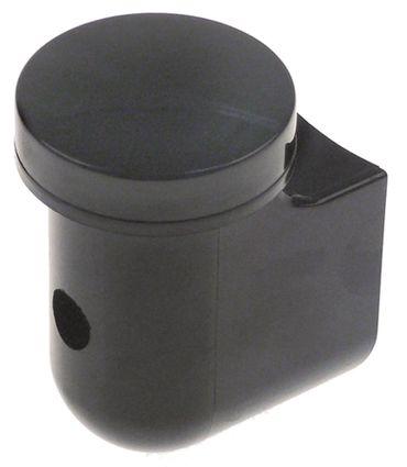 Faema Kaffeepresser für Kaffeemühle MC90 komplett ø 57mm