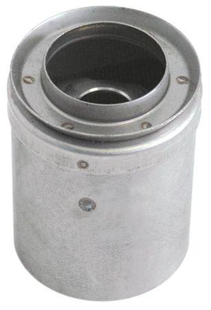 Aristarco Säule für Wascharmhalter für Spülmaschine Haube