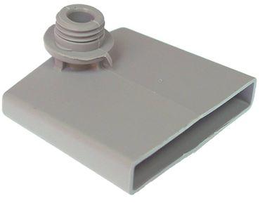 Aristarco Luftfalle für Spülmaschine, Spülmaschine Band