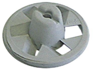 Colged Draller für Spülmaschine 40, S54, 54 ø 27mm Höhe 12mm