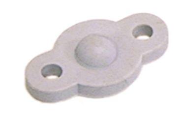 Blinddüse für Spülmaschine Comenda C75RCD, C75BT, C75, F2