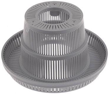 Comenda Rundfilter für Spülmaschine LF320LA, C75RCD, C75BT