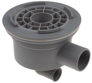 Ansaug-/Ablaufkörper für Spülmaschine Aussen 150mm Innen 100mm