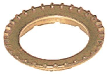 Alpeninox Brennerring ø 60mm für Gasherd Brennertyp B
