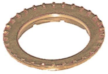Alpeninox Brennerring Brennertyp C ø 75mm