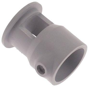 Abdeckung für Spülmaschine Dihr H600, tro12S, LP1-S8, Kromo