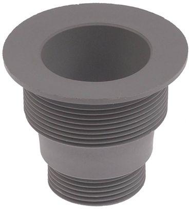 Ablaufventil für Spülmaschine Dihr LP1-800, tro11S, AX300 KP151