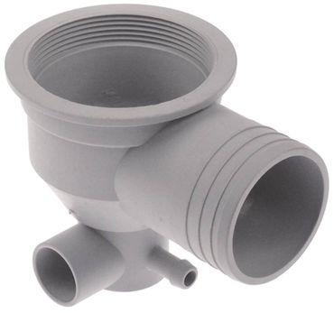 Ansaugkörper für Spülmaschine Dihr H600, HT12S, AX310, Kromo 29