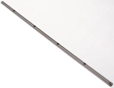 ATA Nachspülarm für Spülmaschine Haube 4 Düsen Länge 510mm